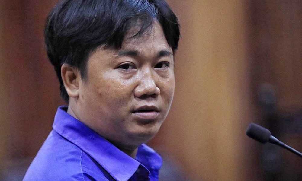 VKS kháng nghị vụ bác sỹ Chiêm Quốc Thái bị vợ cũ thuê giang hồ 'xử'-2