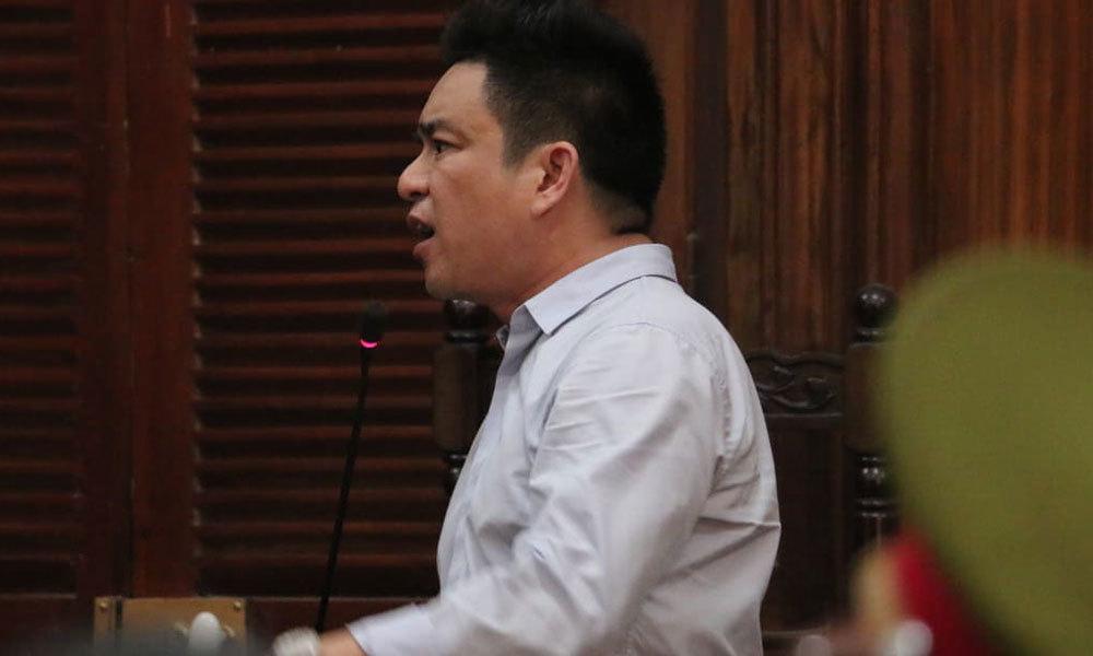 VKS kháng nghị vụ bác sỹ Chiêm Quốc Thái bị vợ cũ thuê giang hồ 'xử'-3