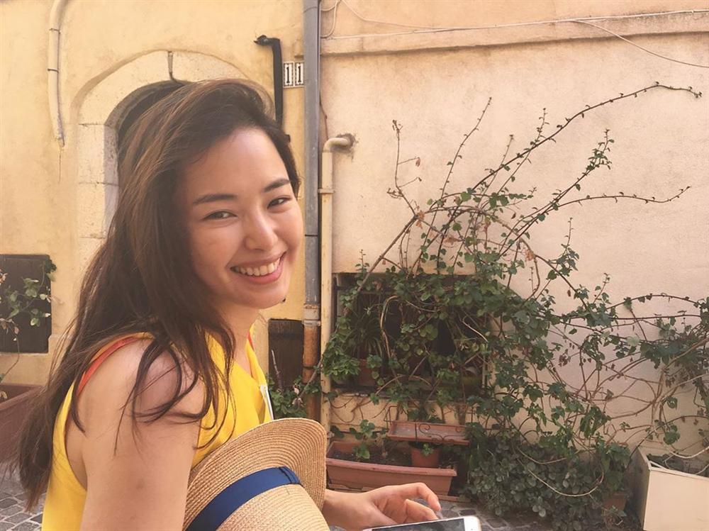 Bản tin Hoa hậu Hoàn vũ 14/7: HHen Niê gây shock với chiếc cằm nhọn xuyên thủng vạn vật ngang ngửa Minh Hằng-5