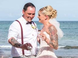 Vợ bỏ nhà theo trai ngay sau ngày cưới, hành động của anh chồng khiến dân tình choáng váng