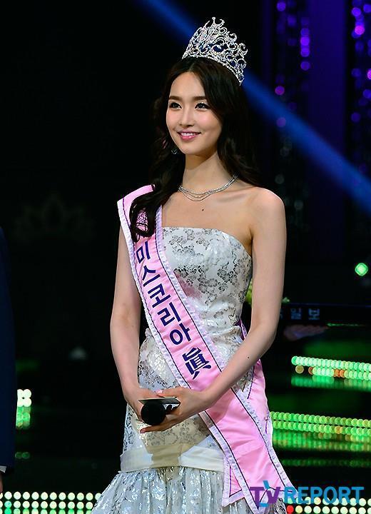 Hoa hậu Hàn Quốc bẽ bàng vì bị chỉ trích kịch liệt khi đăng quang-10