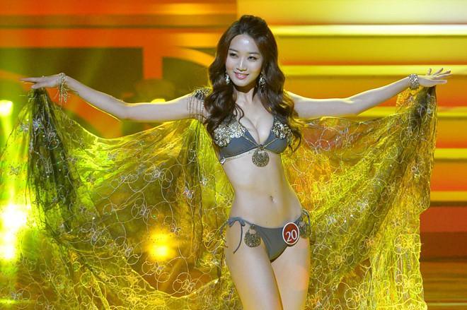 Hoa hậu Hàn Quốc bẽ bàng vì bị chỉ trích kịch liệt khi đăng quang-12