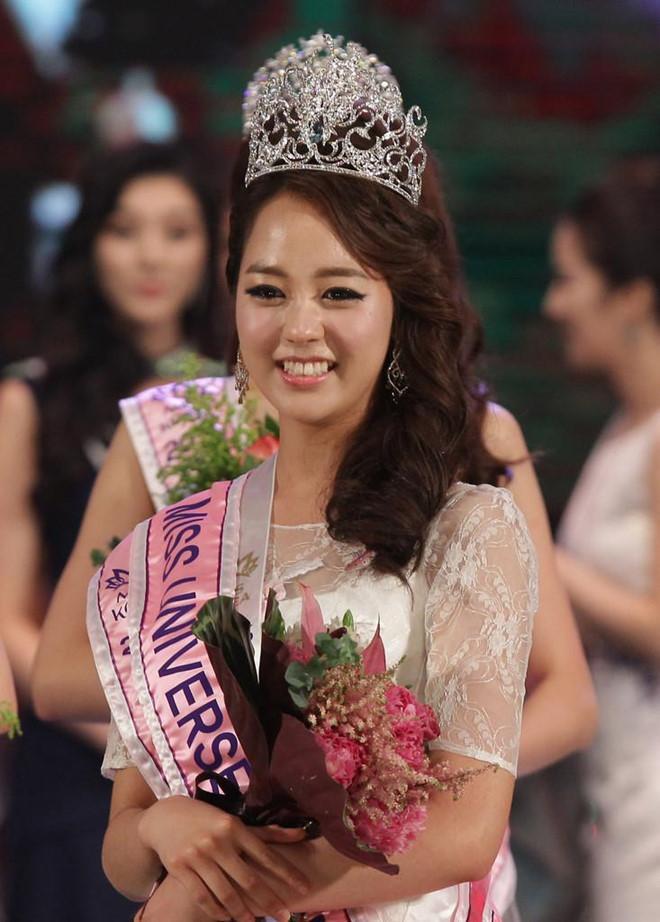 Hoa hậu Hàn Quốc bẽ bàng vì bị chỉ trích kịch liệt khi đăng quang-5