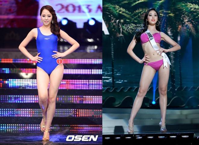 Hoa hậu Hàn Quốc bẽ bàng vì bị chỉ trích kịch liệt khi đăng quang-6
