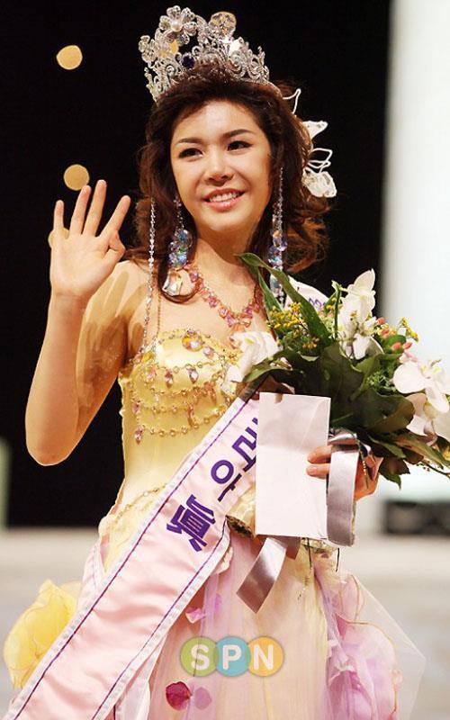 Hoa hậu Hàn Quốc bẽ bàng vì bị chỉ trích kịch liệt khi đăng quang-8