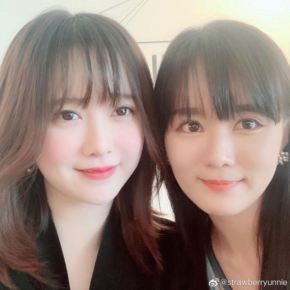 Goo Hye Sun xuất hiện xinh đẹp như thiếu nữ sau ồn ào rạn nứt hôn nhân-1