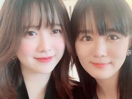 Goo Hye Sun xuất hiện xinh đẹp như thiếu nữ sau ồn ào rạn nứt hôn nhân