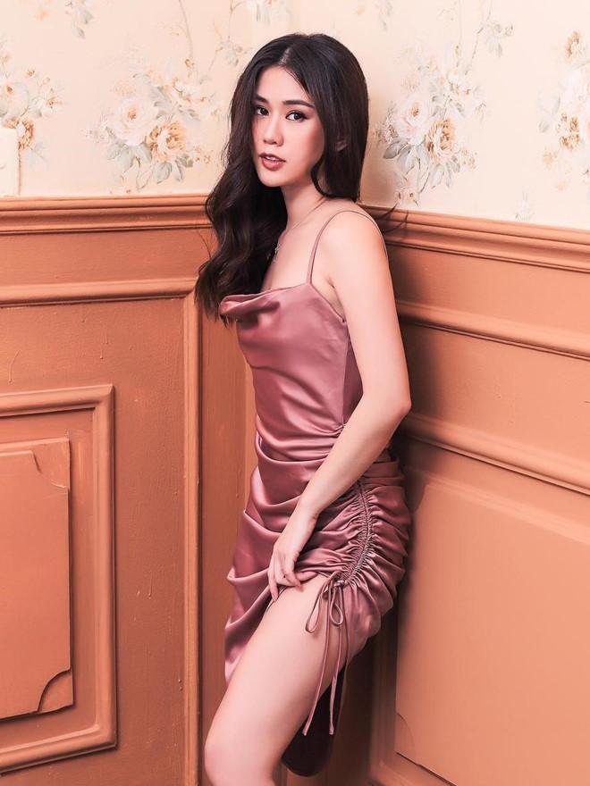 Hot girl Ngọc Thảo khoe ảnh năm 21 tuổi, tự nhận 'giờ xấu quá'-3