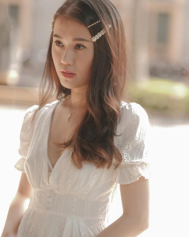 Hot girl Ngọc Thảo khoe ảnh năm 21 tuổi, tự nhận 'giờ xấu quá'-5