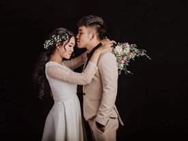 'Tình yêu sét đánh' phiên bản đời thực của đôi trẻ Bình Định