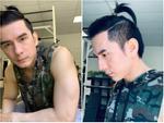 Linh Ka đeo thắt lưng hàng hiệu lại lộn tùng phèo thế này bảo sao antifan nghi dùng đồ fake-10