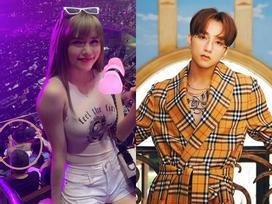 Sự thật về thông tin Sơn Tùng M-TP hẹn hò bí mật với 'gái đẹp' Thiều Bảo Trâm tại concert BLACKPINK