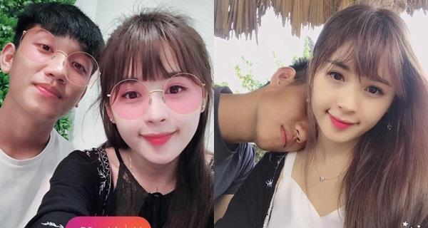 Những bóng hồng từng công khai hẹn hò với cầu thủ Nguyễn Trọng Đại-5