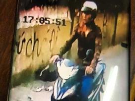 Nóng: Bắt giữ nghi phạm cứa cổ tài xế xe ôm công nghệ ở TP. HCM