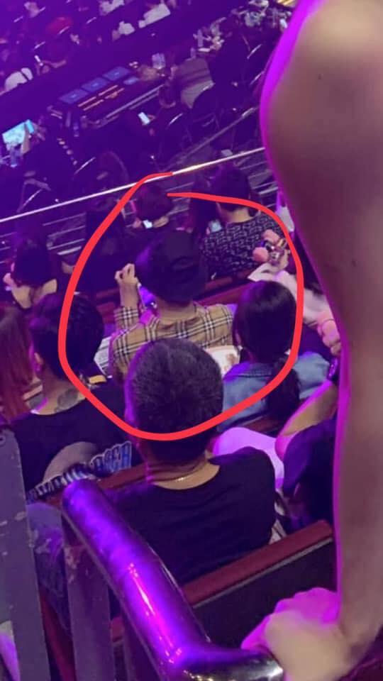 Sự thật về thông tin Sơn Tùng M-TP hẹn hò bí mật với gái đẹp Thiều Bảo Trâm tại concert BLACKPINK-3