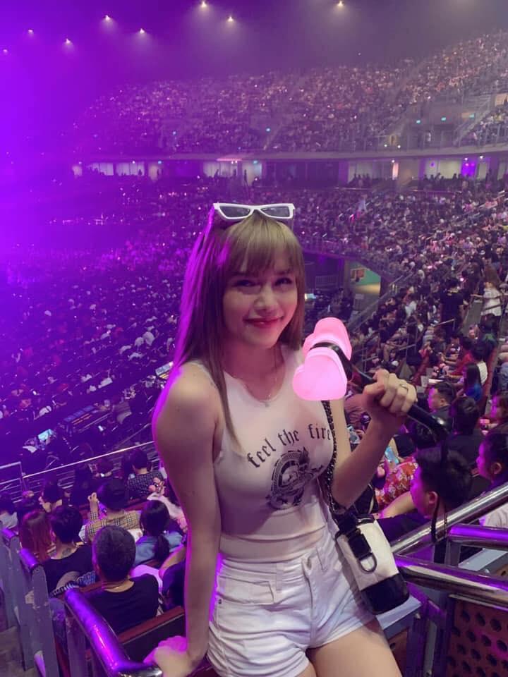 Sự thật về thông tin Sơn Tùng M-TP hẹn hò bí mật với gái đẹp Thiều Bảo Trâm tại concert BLACKPINK-2