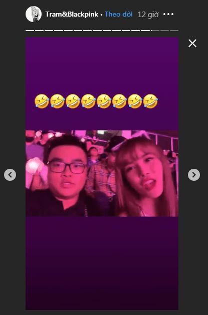 Sự thật về thông tin Sơn Tùng M-TP hẹn hò bí mật với gái đẹp Thiều Bảo Trâm tại concert BLACKPINK-5