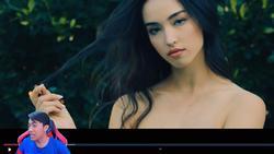 Bị 'ném đá' không ngẩng được mặt khi làm clip reaction kém sang về MV của Sơn Tùng, phản ứng của Cris Phan gây bất ngờ