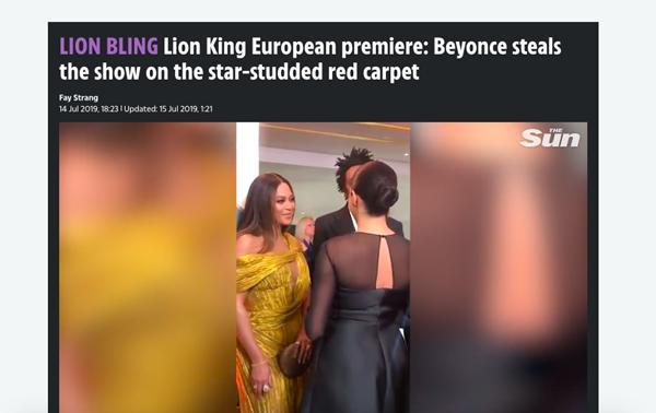 Diện đầm xẻ cao ngút ngàn, mỗi bước đi của Beyoncé lại khiến người nhìn thót tim lo Diva lộ hàng-10