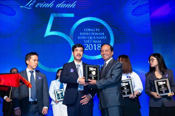 Đại diện Việt Nam lọt Top 50 doanh nghiệp quyền lực nhất châu Á là ai?-2
