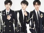 Dập tan tin đồn tan rã vô căn cứ, TFBOYS comeback và tổ chức kỷ niệm 6 năm ngày ra mắt