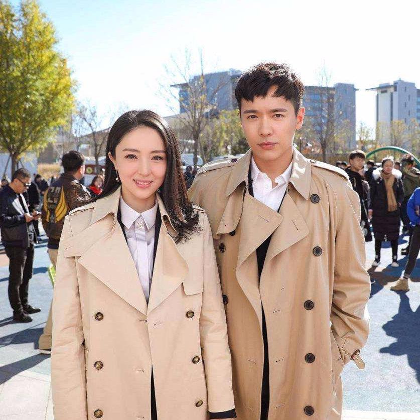 Sau bê bối hiếp dâm, rộ tin Cao Vân Tường bị Đổng Tuyền ly hôn thông qua... video-1