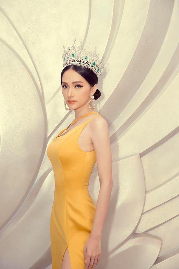 Hương Giang chơi lớn với style mắt lửa ngươi vàng giống Tề Thiên Đại Thánh, fan được phen trầm trồ-5