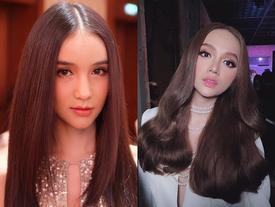 Sau Hoa hậu Chuyển giới Quốc tế 2018, Hương Giang vẫn đẹp nhưng nhan sắc thì đã bị Yoshi Rinrada bỏ xa nhiều dặm rồi!