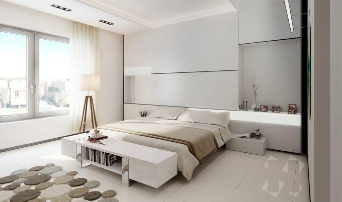 Kê giường ngủ phạm đại kỵ: Gia chủ hao tài tán lộc, sức khỏe suy yếu, tình cảm có người thứ 3 xen vào-1