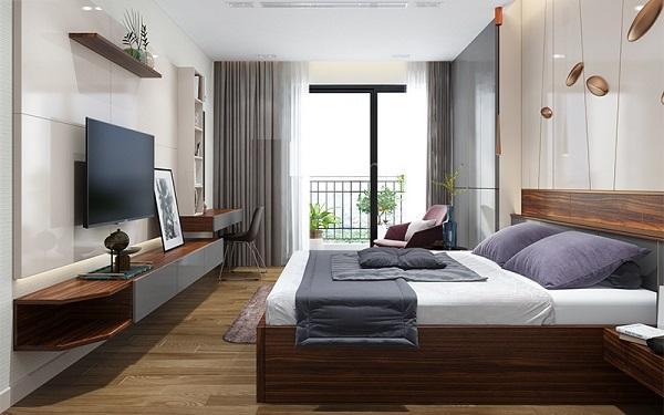 Kê giường ngủ phạm đại kỵ: Gia chủ hao tài tán lộc, sức khỏe suy yếu, tình cảm có người thứ 3 xen vào-2