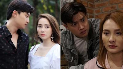 Trong phim là tình địch, mối quan hệ của Bảo Thanh và Quỳnh Nga ngoài đời ra sao?-1