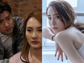 Trong phim là 'tình địch', mối quan hệ của Bảo Thanh và Quỳnh Nga ngoài đời ra sao?