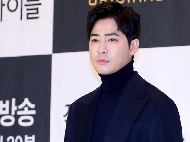 Kang Ji Hwan thừa nhận cưỡng hiếp đồng nghiệp nữ-2