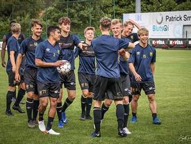Vừa đến Bỉ, Công Phượng khiến fanpage CLB Sint-Truidense 'náo loạn'