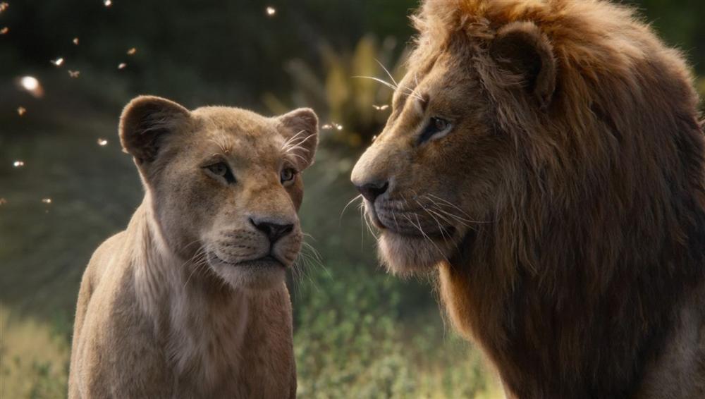 Đạo diễn The Lion King từng lo sợ bộ phim bị chỉ trích-2