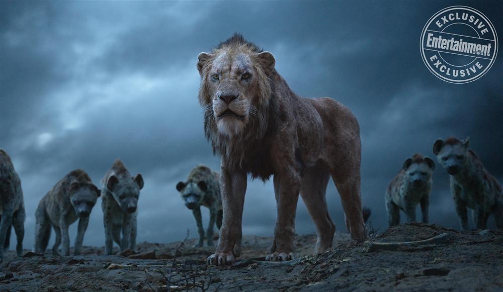 Đạo diễn The Lion King từng lo sợ bộ phim bị chỉ trích-3