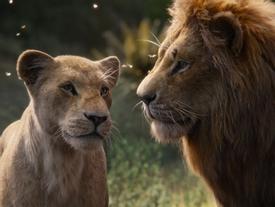 Đạo diễn 'The Lion King' từng lo sợ bộ phim bị chỉ trích