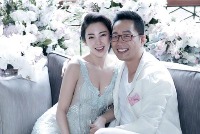 Nghệ sĩ Trung Quốc yêu ngọt ngào, chia tay bẽ bàng vì bê bối sex-10