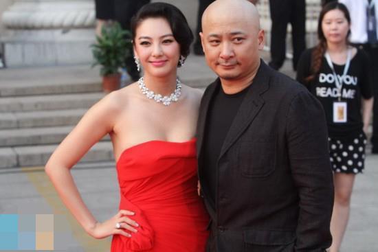 Nghệ sĩ Trung Quốc yêu ngọt ngào, chia tay bẽ bàng vì bê bối sex-9