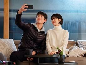 NSX phim của Song Hye Kyo, IU bị cáo buộc quỵt tiền lương