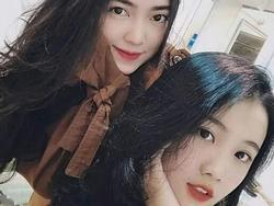Anh trai Quang Hải đám cưới nhưng bạn gái Đức Chinh, Văn Hậu vô tình chiếm hết spotlight khi khoe sắc trong một khung hình