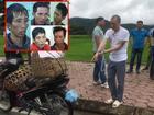 Hot: Các đối tượng đang thực nghiệm hiện trường vụ nữ sinh giao gà bị cưỡng hiếp tập thể rồi sát hại ở Điện Biên