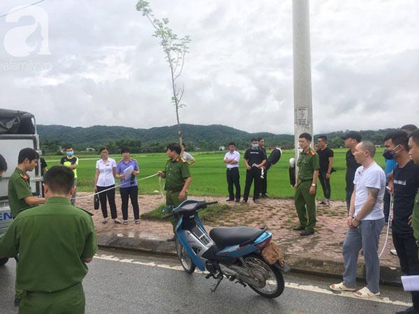 Hot: Các đối tượng đang thực nghiệm hiện trường vụ nữ sinh giao gà bị cưỡng hiếp tập thể rồi sát hại ở Điện Biên-2