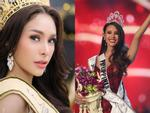 Nhan sắc quyến rũ của hoa hậu người Nga vừa ly hôn cựu vương Malaysia-9