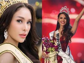 Tân Hoa hậu Hòa bình Thái Lan bị mắng trơ tráo: Đã miệt thị Miss Universe lại còn ra điều kiện để xin lỗi