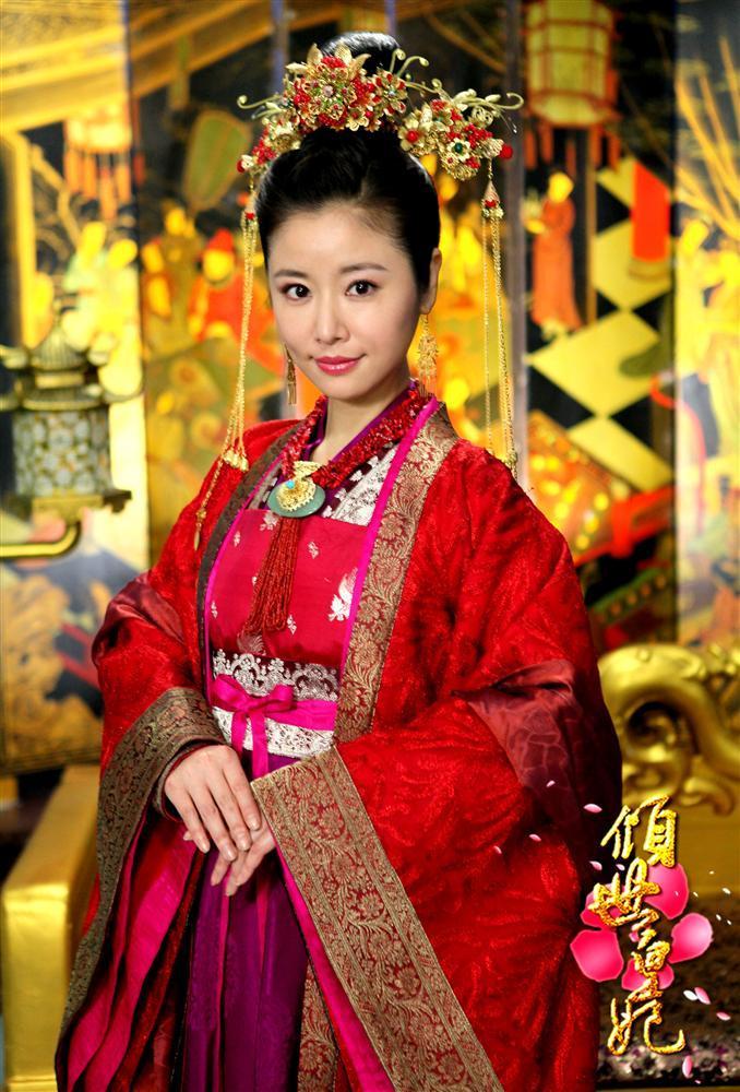 5 nhân vật nữ chính bị ghét hơn cả vai phản diện trong phim Hoa ngữ-3