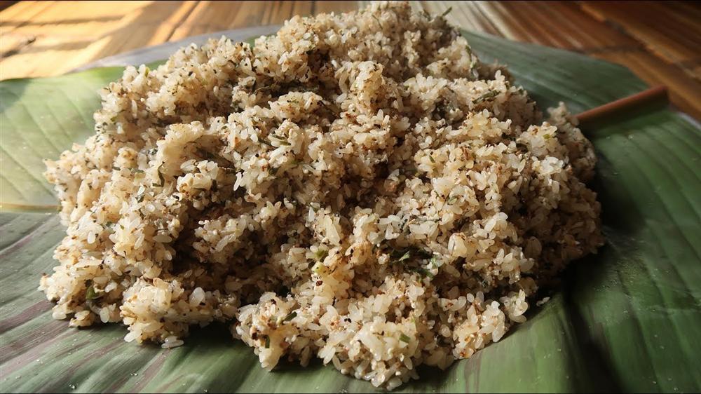 Những món ăn đặc sản nhìn thì ghê nhưng ăn là mê ở Ninh Bình-2