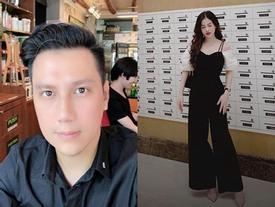 Sau hôn nhân 'đứt gánh', Việt Anh bị chê kém sắc trong khi dung mạo vợ cũ ngày một 'lên hương'