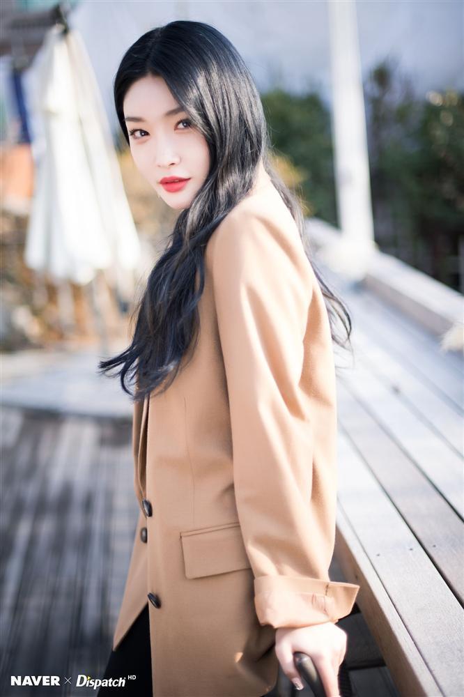 Top 5 nữ idol Kpop là hiện thân của câu nói: Bên ngoài xinh đẹp, bên trong nhiều tiền-5
