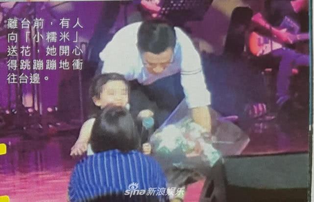 Lưu Khải Uy đến trường cùng con gái, dân mạng lại chỉ trích Dương Mịch vô tâm-6
